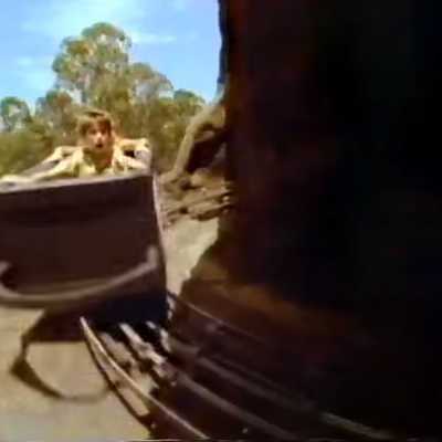 Original Mine Ride