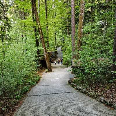 Freizeitpark Ruhpolding
