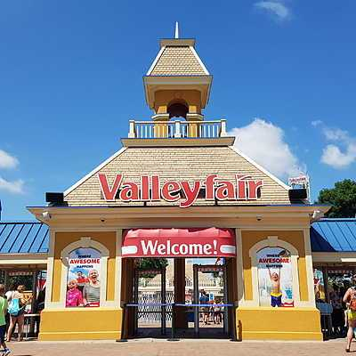 Valleyfair