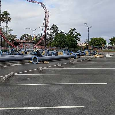 New Launch Coaster - First Deliveries May 2020