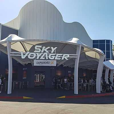 Sky Voyager