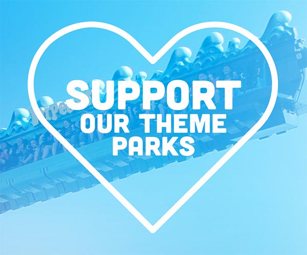 Support our theme parks